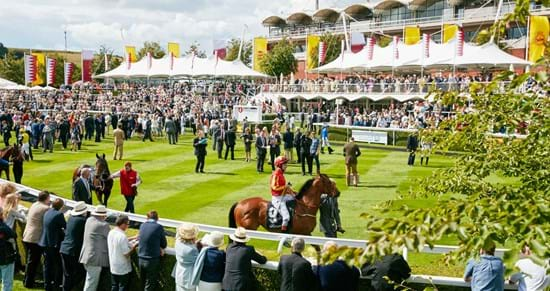 HORSE RACING HOSPITALITY