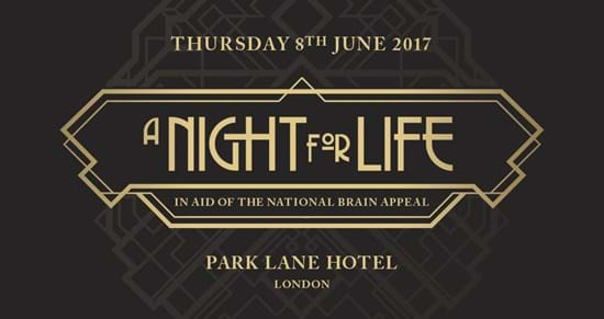 Red Eye Events are proud to support A Night For Life