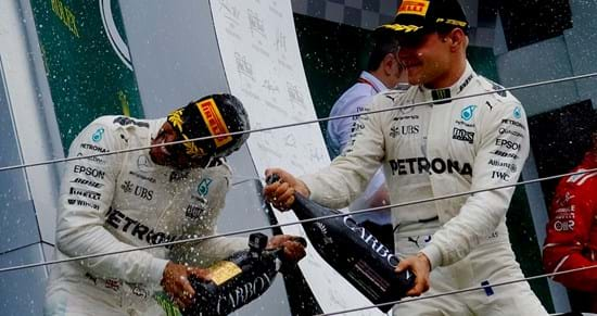 Why The British Grand Prix is England's best chance of a win this summer