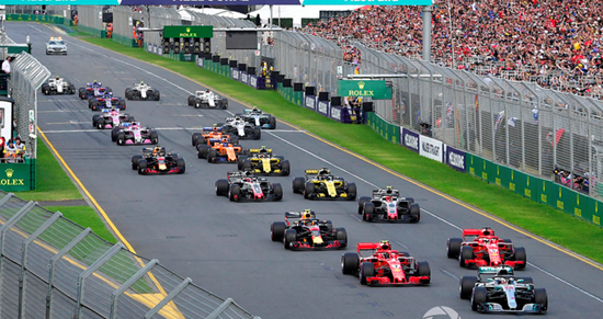 Who Emerged Triumphant From The Melbourne GP 2018?