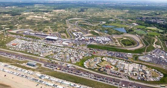 DUTCH FORMULA 1™ GRAND PRIX