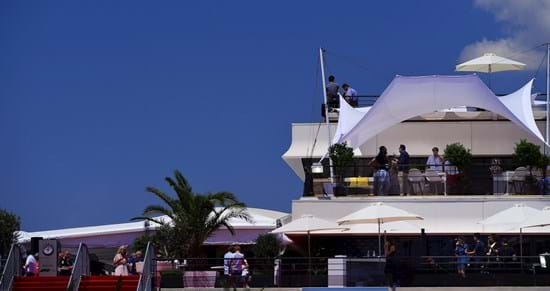 Formula One Paddock Club™ France